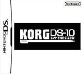 Amazonアソシエイト 『KORG DS-10』