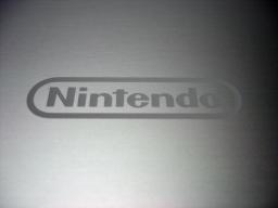 「Nintendo」のロゴ