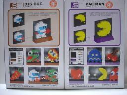 『.s』箱(裏面2)ディグダグ&パックマン
