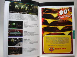 「LibertyCity Guidebook」その1