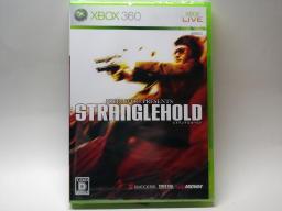 『Stranglehold』