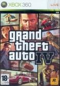 Grand Theft Auto Ⅳ(海外/アジア版)