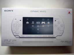 PSPパッケージ