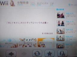 Wii.com表示
