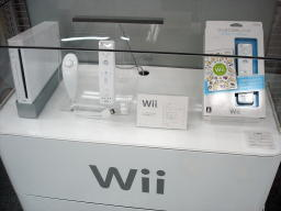展示用『Wii』その1